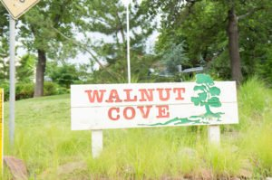 Homes for Sale in Walnut Cove, Edmond, Oklahoma
