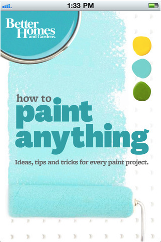 How to Paint Anything