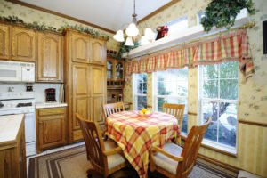 let natural light brighten your home