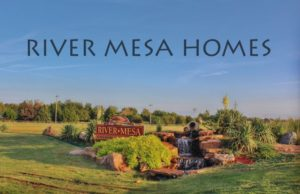 River Mesa Homes in Yukon, Oklahoma