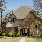8680 Balcaro Drive Edmond Home for Sale