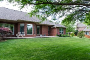 real estate photos 3716 equestrian court in Edmond, Steeplechase addition