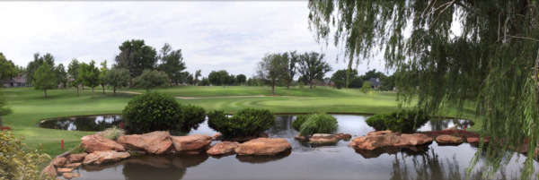 Quail Creek Golf and Country Club is one of Oklahoma City's oldest and prestigious golf clubs. It hosts many local events and is close to Lake Hefner, I-44 and the Kilpatrick Turnpike.